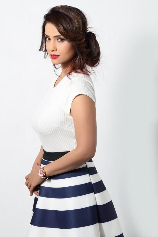 Adaa Khan latest-1