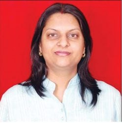 Deepti Mittal