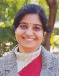 Dr. Ritu Sarswat