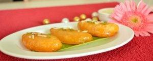 Mango Jalebi Recipe in Hindi