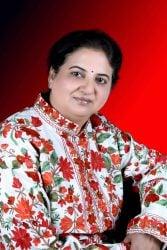 sangeeta sethi new pic