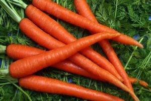 Benefits Of Carrots