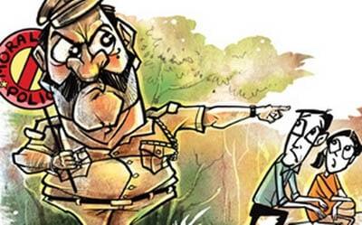 Moral-Policing