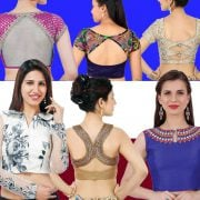 Blouse Designs Patterns