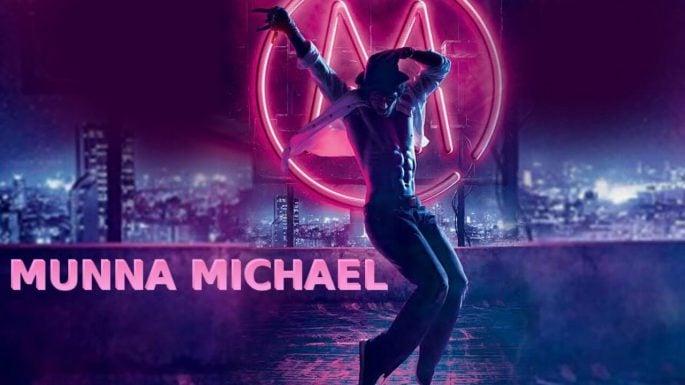 Munna Michael trailer