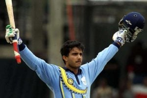 Sourav Ganguly The Real Fighter