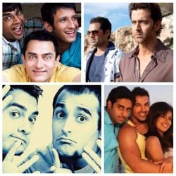 Bollywood Songs About Friendship