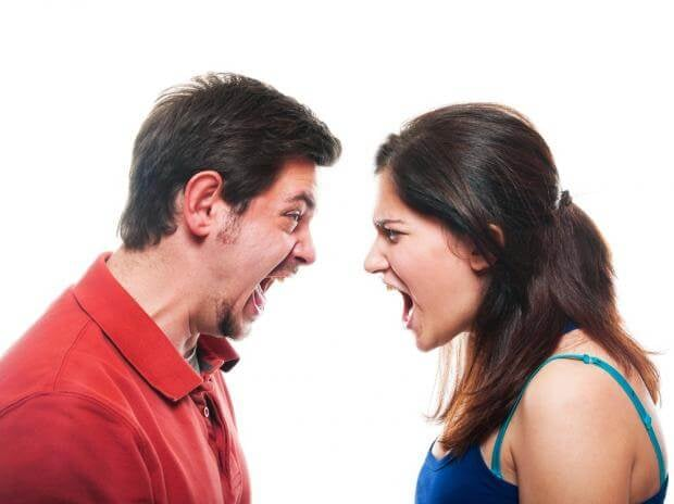 How To Deal With A Stubborn Spouse