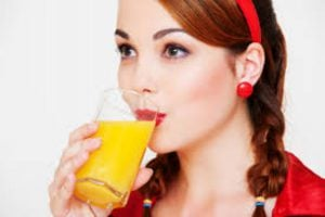 Juice Thearpy To Cure Diseases
