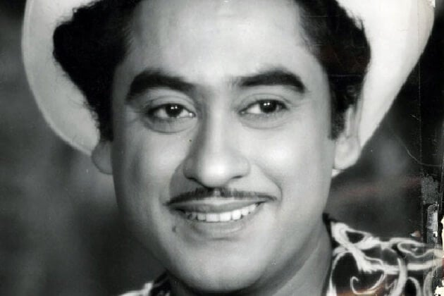 Happy Birthday Kishore Da