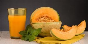 Health Benefits of Muskmelon or Kharbuja