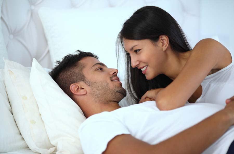 Sex Myths Busted
