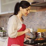 हेल्दी कुकिंग टेकनीक्स, Healthy Cooking Techniques
