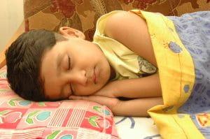 बच्चों में, नींद न आने के कारण, उपाय, Causes Of Sleeplessness, In Children, Solutions
