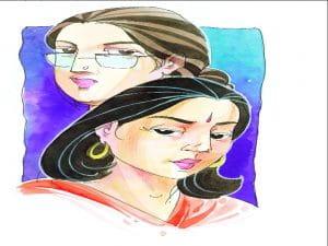 कहानी, संकल्प, Short Story, Sanklap