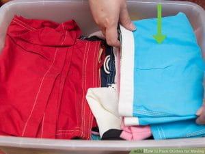 स्मार्ट पैकिंग ट्रिक्स, Packing Hacks
