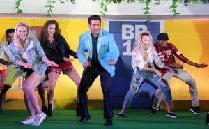 Bigg Boss 11 Salman Khan