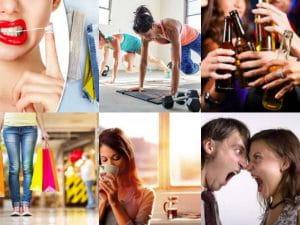 खाली पेट, चीज़ें, न करें, Things, Never Do, Empty Stomach