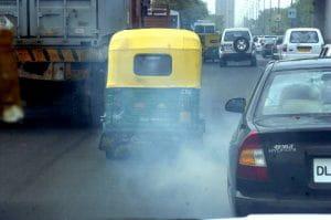 साल, उम्र बढ़ानी है, एयर क्वालिटी, Average Life Span, Delhites Can Increase, Years, Pollution Level, Reduced