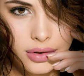 ट्रिक्स, नर्म-मुलायम, गुलाबी, होंठों के लिए, Natural Remedies, To Get Soft Lips