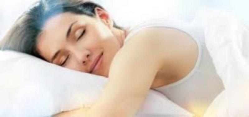 गारंटी, एक मिनट, अच्छी नींद, Sound Sleep, In One Minute