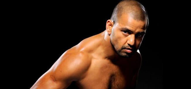 Boxer, Akhil Kumar