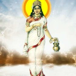 Devi Brahmcharini puja