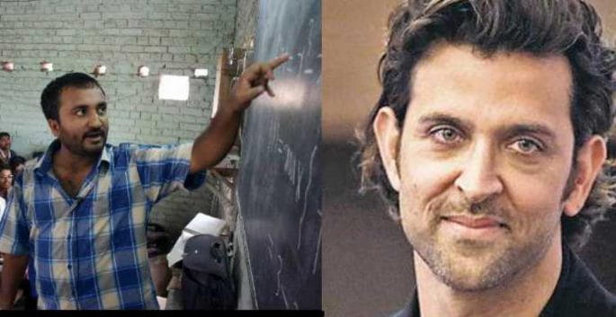 Hrithik Roshan Will Play Super 30's Anand Kumar