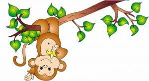 पंचतंत्र की कहानी: शरारती बंदर और लकड़ी का खूंटा