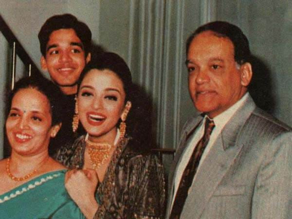 Aishwarya Rai Bachchan unseen photos