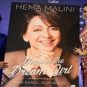 Dream Girl Hema Malini Biography