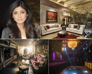 Pubs & Restaurants, Owned By bollywood Indian Celebrities