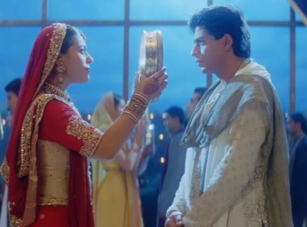 Karwa Chauth Video Songs