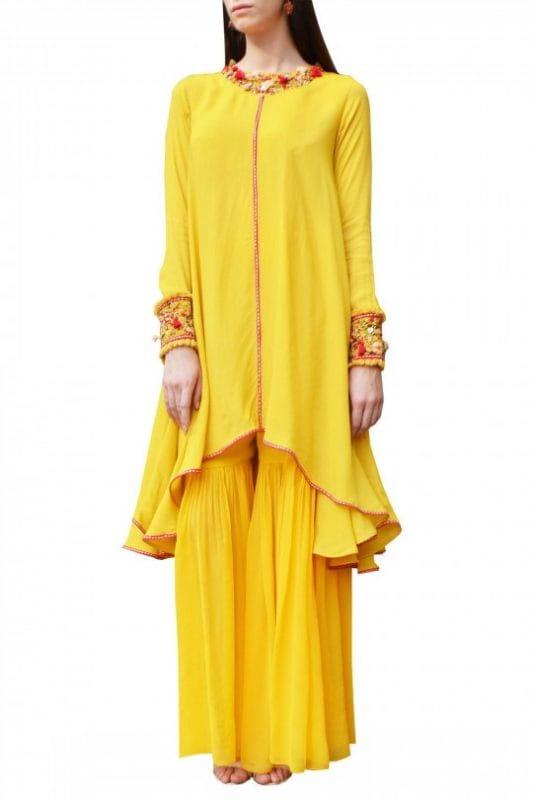Indo-western Dress Designs