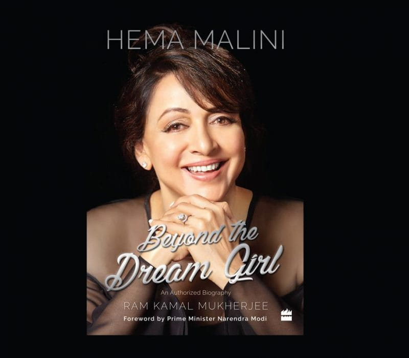 Dream Girl Hema Malini Biography
