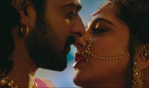 Prabhas And Anushka Shetty's Engagement
