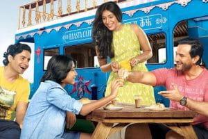 Movie Review bollywood movie Chef