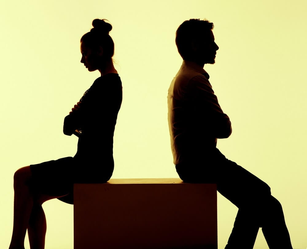 Weird Reasons People Filed For Divorce