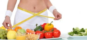 Super Foods for slim waist