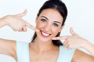 Easy Habits, Keep Teeth White