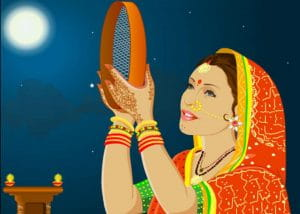 Important Things Karwa Chauth