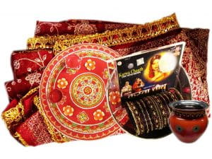 Woman Must Buy On Karwa Chauth