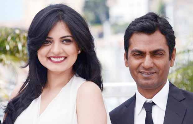 Nawazuddin Siddiqui is disrespecting a woman