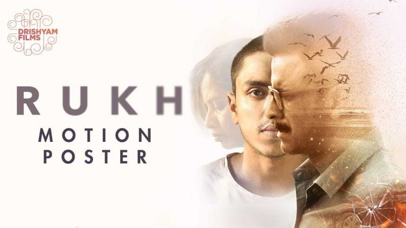 Film Review Movie Rukh