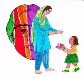 Short Story, Shubhkamna