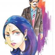hort Story, Aur Woh Chala Gaya