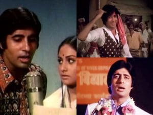 Top Songs Amitabh Bachchan Films