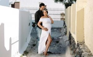 Esha Deol welcome first child baby girl