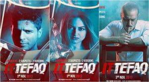 Film Ittefaq Trailer