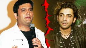 Kapil Sharma Commit Suicide